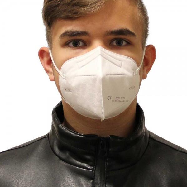 FFP2 - Mund- und Nasen-Maske